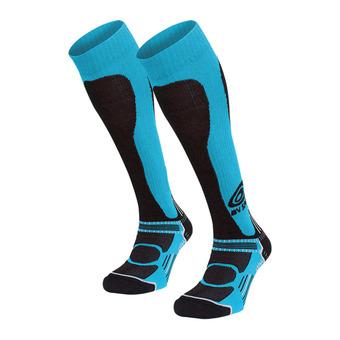 Bv Sport SLIDE EXPERT - Chaussettes bleu