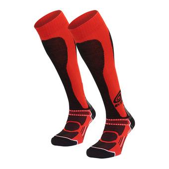 Bv Sport SLIDE EXPERT - Chaussettes rouge