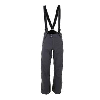 Pantalon de ski à bretelles homme SAPPORO eclipse