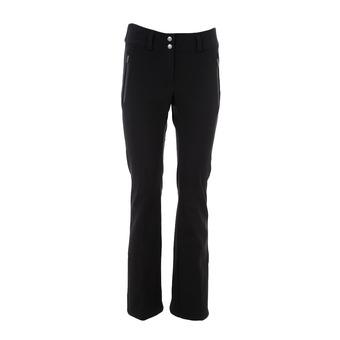 Pantalón de esquí mujer SHELLY G black