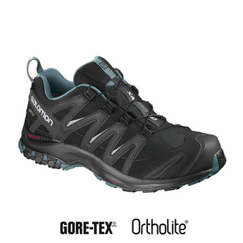 Chaussures trail homme XA PRO 3D GTX® NOCTURNE bk/bk/mall