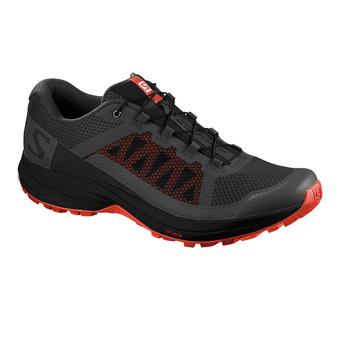 Zapatillas trail hombre XA ELEVATE magnet/black/cherry