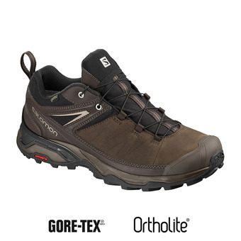 Shoes X ULTRA 3 LTR GTX® Homme Delicioso/Bunge