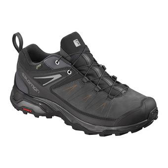 Salomon X ULTRA 3 LTR GTX - Chaussures randonnée Homme phantom/magnet/quiet shade