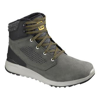 Chaussures randonnée homme UTILITY WINTER CS WP beluga/bk/gr