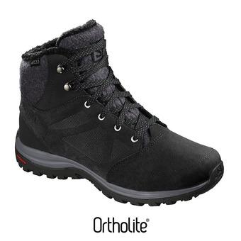 Chaussures randonnée femme ELLIPSE FREEZE CS WP bk/phantom/b