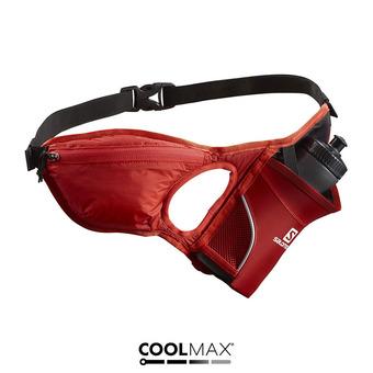 Cinturón de hidratación HYDRO 45 fiery red/black