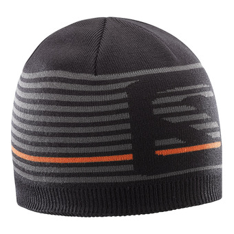 Gorro FLATSPIN SHORT bk/forged