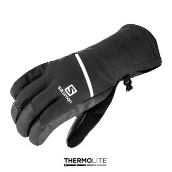 Gants de ski homme PROPELLER ONE black/black