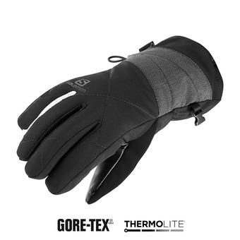 Gants de ski femme ICON GTX® black/white