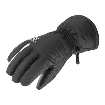 Salomon FORCE - Gants Femme black/white