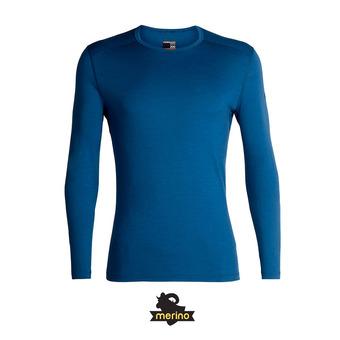 Camiseta térmica hombre OASIS prussian blue