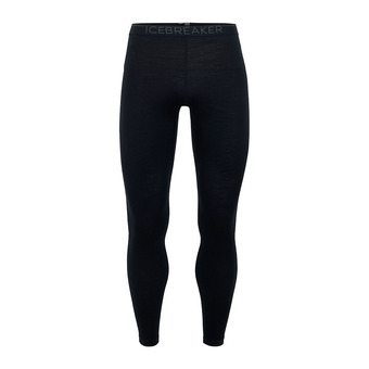 Icebreaker 200 OASIS - Tights - Men's - black