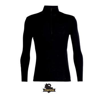 Camiseta térmica hombre EVERYDAY black