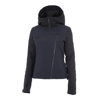 Veste de ski femme SCOOT salute blue