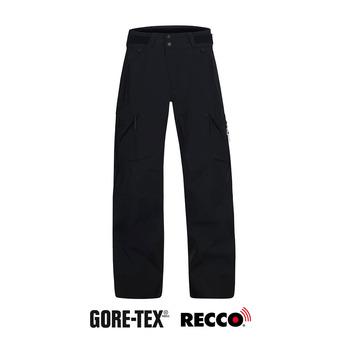 Pantalón de esquí Gore-Tex® Recco® hombre GRAVITY black