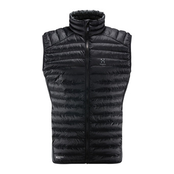 Haglofs ESSENS MIMIC - Doudoune Homme true black