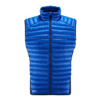 Haglofs ESSENS MIMIC - Doudoune Homme cobalt blue