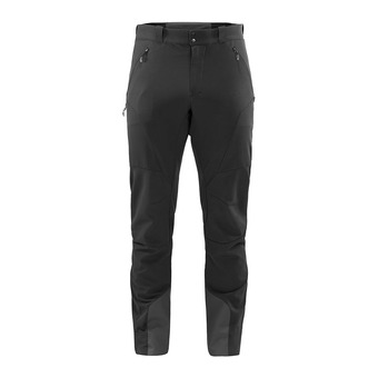 Haglofs ROC FUSION - Shorts - Men's - true black