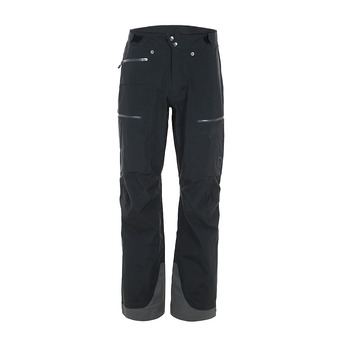 Gore-Tex® Pants - Men's - LYNGEN PRO caviar
