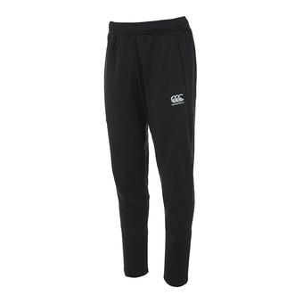 Jogging Pants - Men's - VAPOSHIELD POLY KNIT black