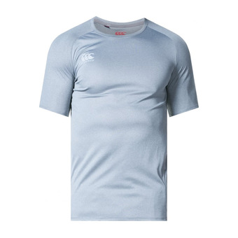 Canterbury CORE VAPODRI SUPERLIGHT POLY - Camiseta hombre static marl