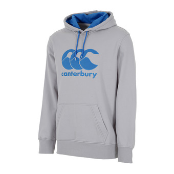 Canterbury CLASSIC - Sweat Homme vapor blue