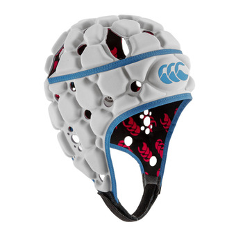 Casque VENTILATOR vapor blue