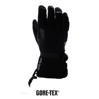 Guantes CYCLONE GTX® black