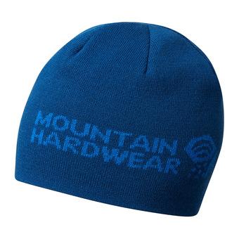 Mountain Hardwear DOME - Bonnet réversible altitude blue/nightfall blue