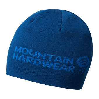 Mountain Hardwear DOME - Gorro reversible altitude blue/nightfall blue