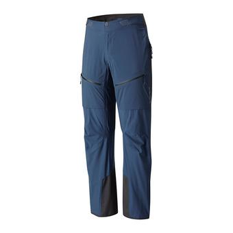 Pantalón hombre SUPERFORMA™ zinc