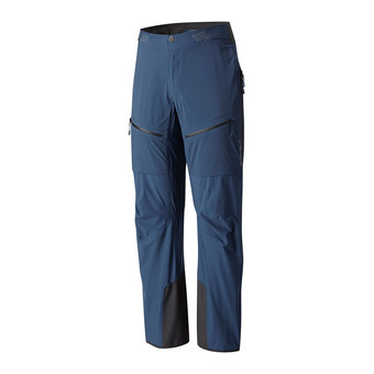 Pantalon homme SUPERFORMA™ zinc
