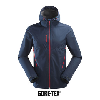 Veste à capuche homme SHIFT GTX eclipse blue
