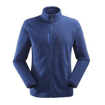 Lafuma TECHFLEECE F-ZIP - Polaire Homme eclipse blue