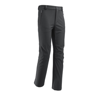 Lafuma ACCESS SOFTSHELL - Pantalon Homme black
