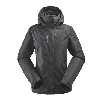 Chaqueta mujer ACCESS 3in1FLEECE black