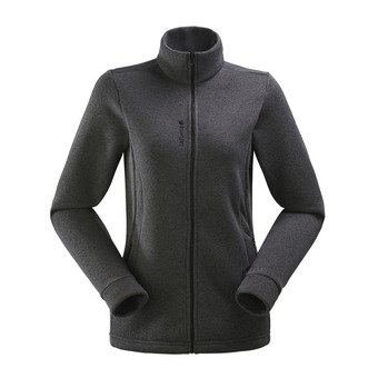 Lafuma CLOUDY F-ZIP - Fleece - Women's - black
