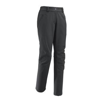 Lafuma ACCESS SOFTSHELL - Pantalon Femme black