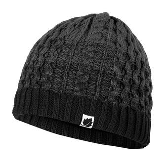 Bonnet TRACK black