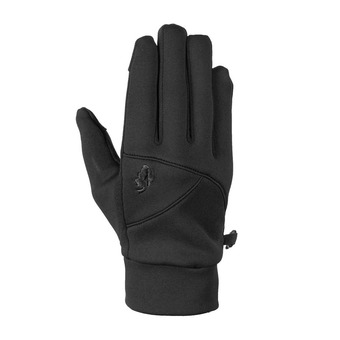 ACCESS GLOVE Unisexe BLACK - NOIR