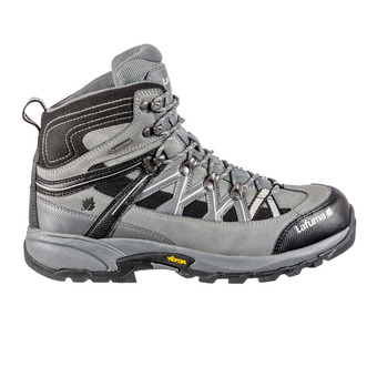 Lafuma ATAKAMA II - Chaussures randonnée Homme black/steel grey