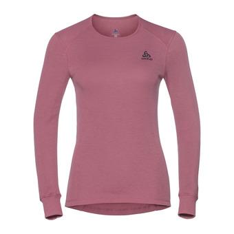 Camiseta térmica mujer ACTIVE ORIGINALS WARM mesa rose