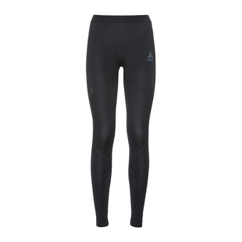 Odlo PERFORMANCE LIGHT - Collant Femme black/graphite grey