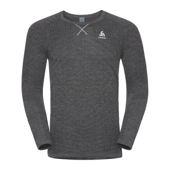 Camiseta hombre BLACKCOMB LIGHT black/steel grey