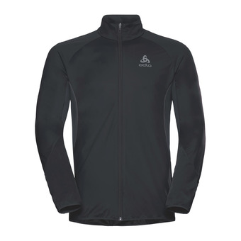 Chaqueta hombre ZEROWEIGHT WINDPROOF WARM black