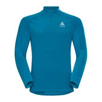 Sudadera hombre ZEROWEIGHT WARM blue jewel