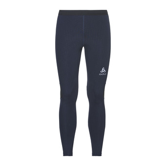 Odlo ZEROWEIGHT LIGHT - Collant Homme diving navy