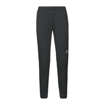 Odlo ZEROWEIGHT WINDPROOF WARM - Pants - Women's - black