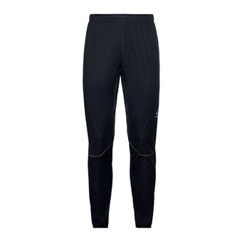 Odlo ZEROWEIGHT WINDPROOF WARM - Pants - Men's - black